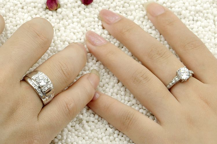 cincin kotor