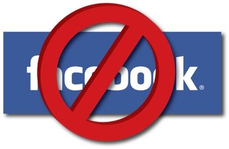 facebook-ban