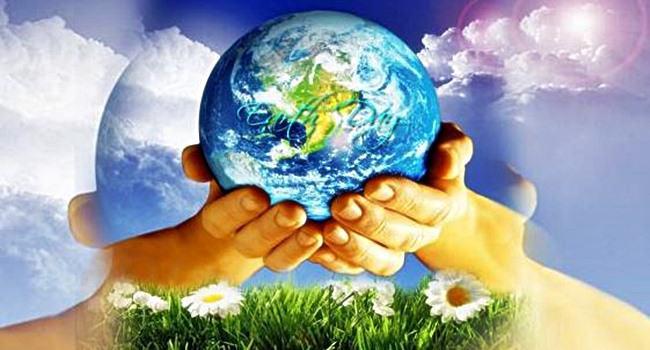 Hari-Bumi