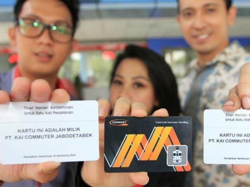 Tiket-KRL