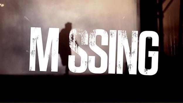 menghilang
