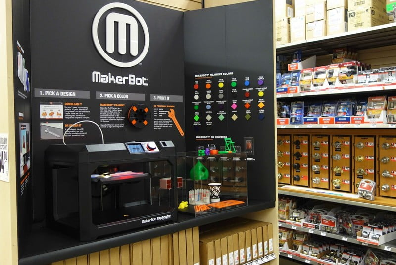 makerbot-homedepot