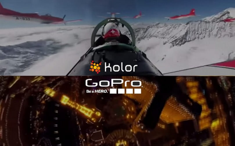 GoPro-Kolor